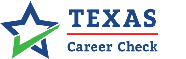 Texas Career Check. Education & Career Planning