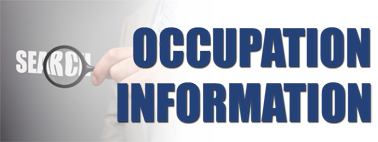 Occupation Information